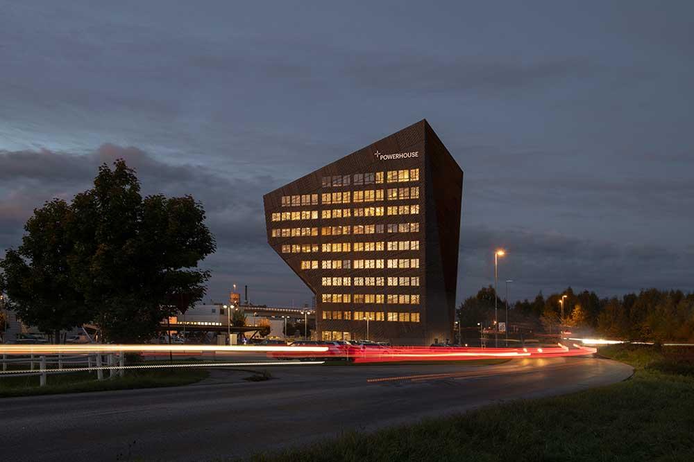 Foto av Powerhouse Telemark