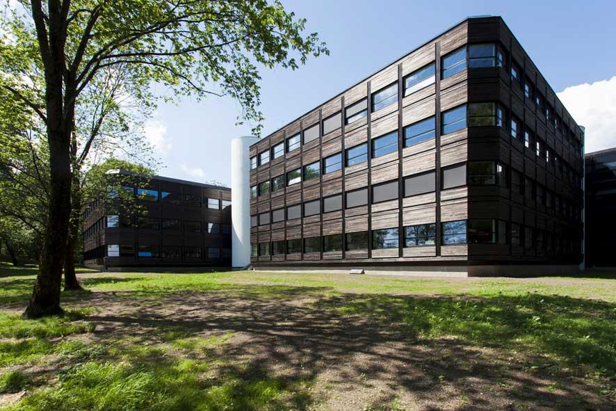Foto av Powerhouse Kjørbo