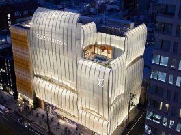 Foto av Louis Vuitton Osaka
