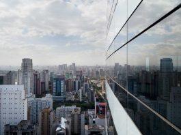 Foto av SG-fasade.