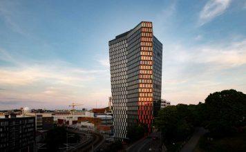 Foto av bygget Sthlm 01