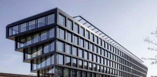 Foto av bygning